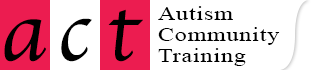 ACT Logo and graphic