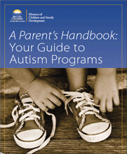Ministry of Children and Family Development Parent's Handbook