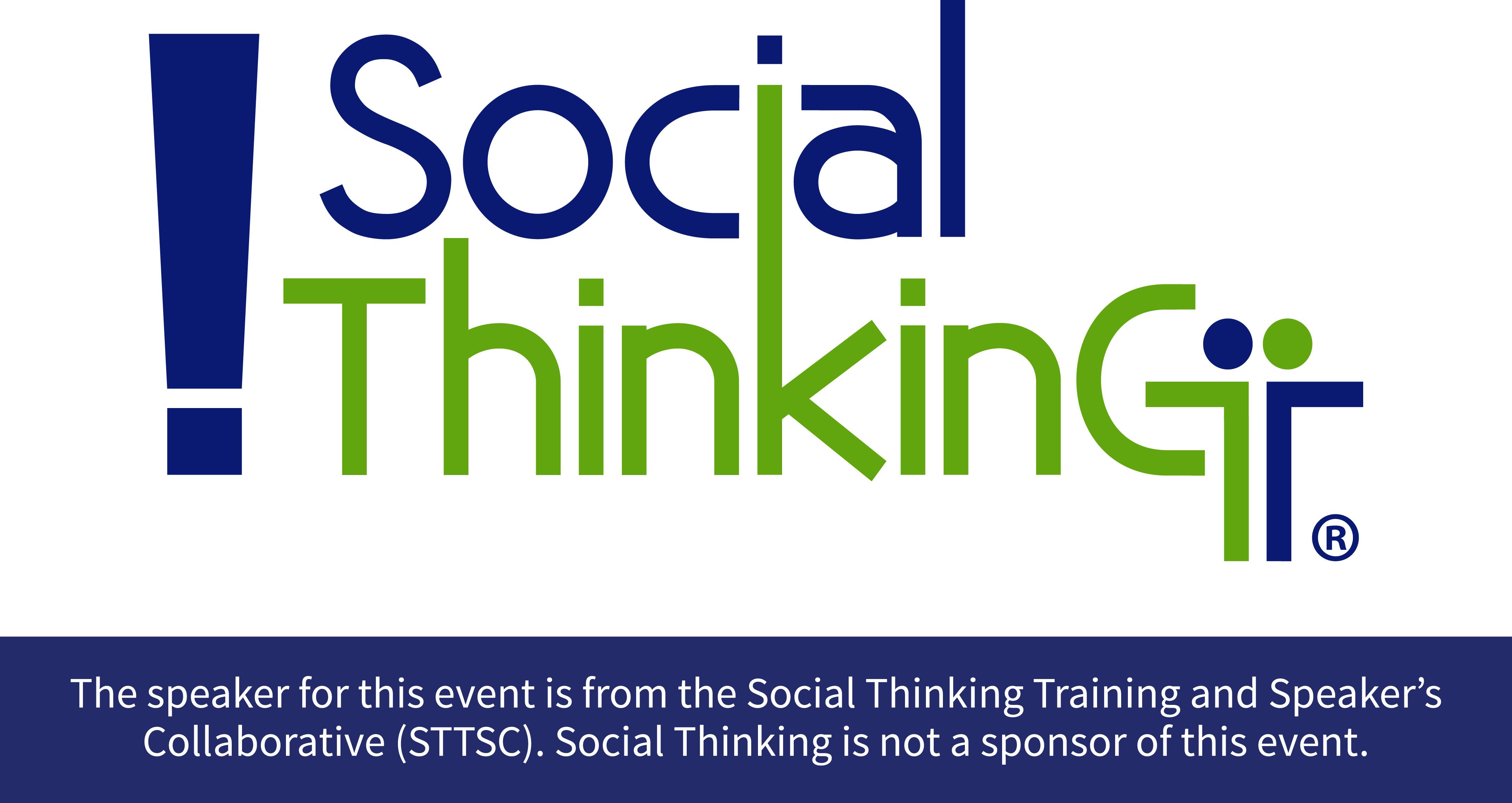 Social thinking coupon code