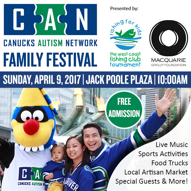 CAN Family Festival