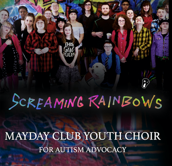 Auditions - Mayday Club Youth Choir