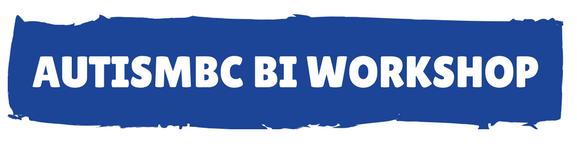 BI Basic Training Workshop - New Westminster