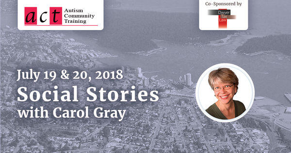 Social Stories with Carol Gray