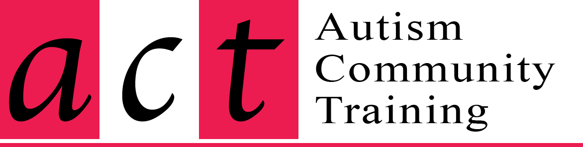 Free ACT Web Stream: Autism, Anxiety and COVID-19