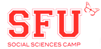 FREE SFU Social Science Camp for children ages 7-12