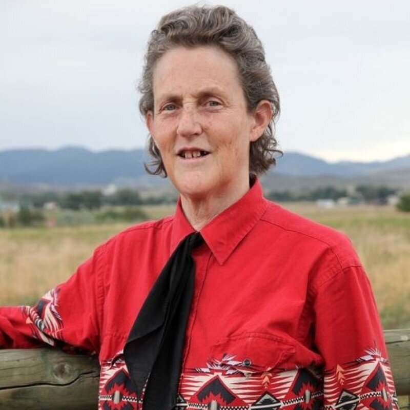 Temple Grandin: Developing Individuals with Different Minds