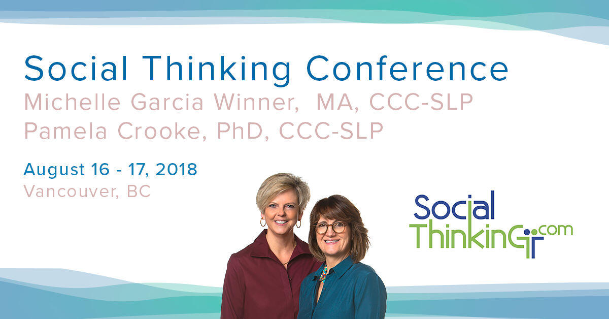 Social Thinking Conference