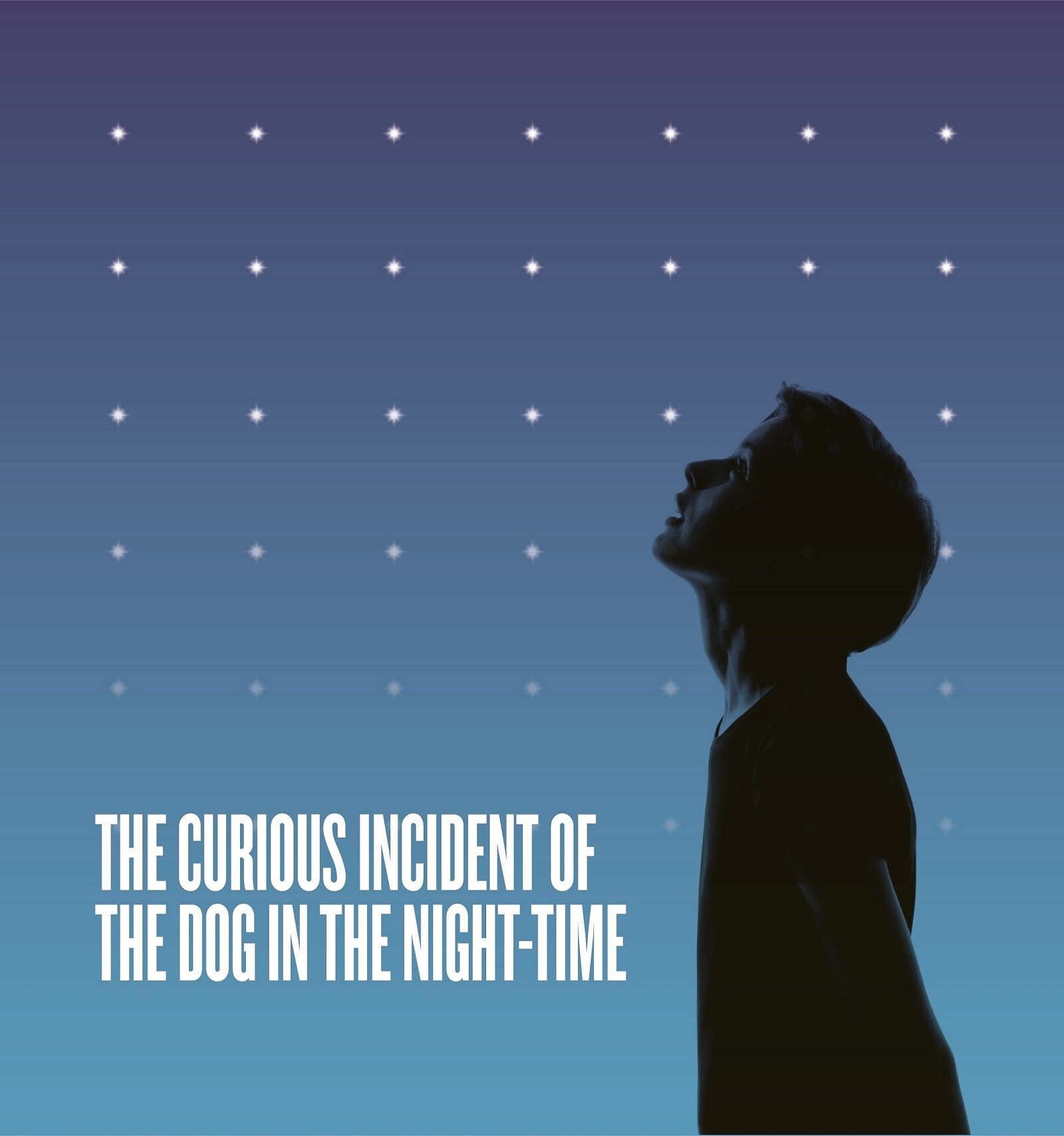The Curious Incident of the Dog in the Night-Time: Relaxed Performance