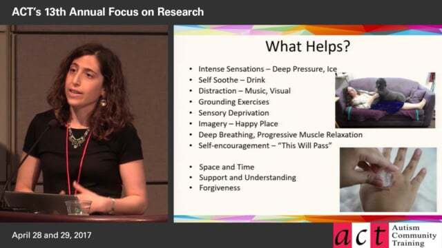 Practical Strategies for Supporting Mental Wellness of Teenage Girls and Women with ASD - Dori Zener