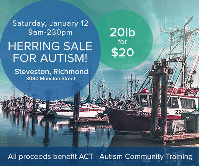 Herring Sale 2019, 20 pounds for $20