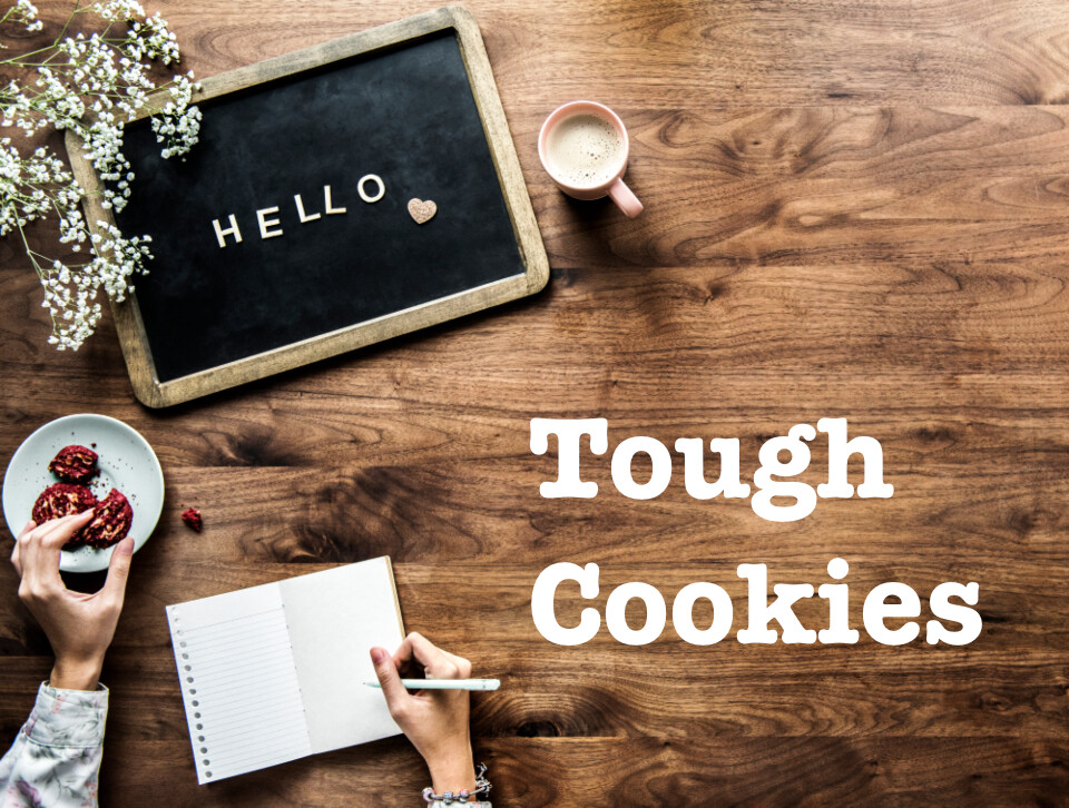Real Talk Tough Cookies Event