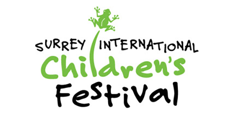 Surrey International Children's Festival | Relaxed Performances