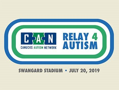CAN Relay 4 Autism