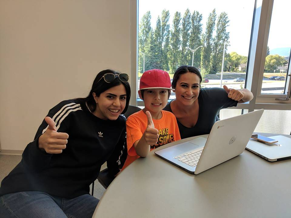 Coding Workshops for Children with Autism