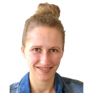 Alexandra Voroshina