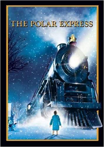 Polar Express- Sensory Friendly Ride