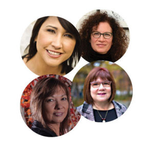 Speakers for Supporting Indigenous Families Affected by Autism through Engagement and Research