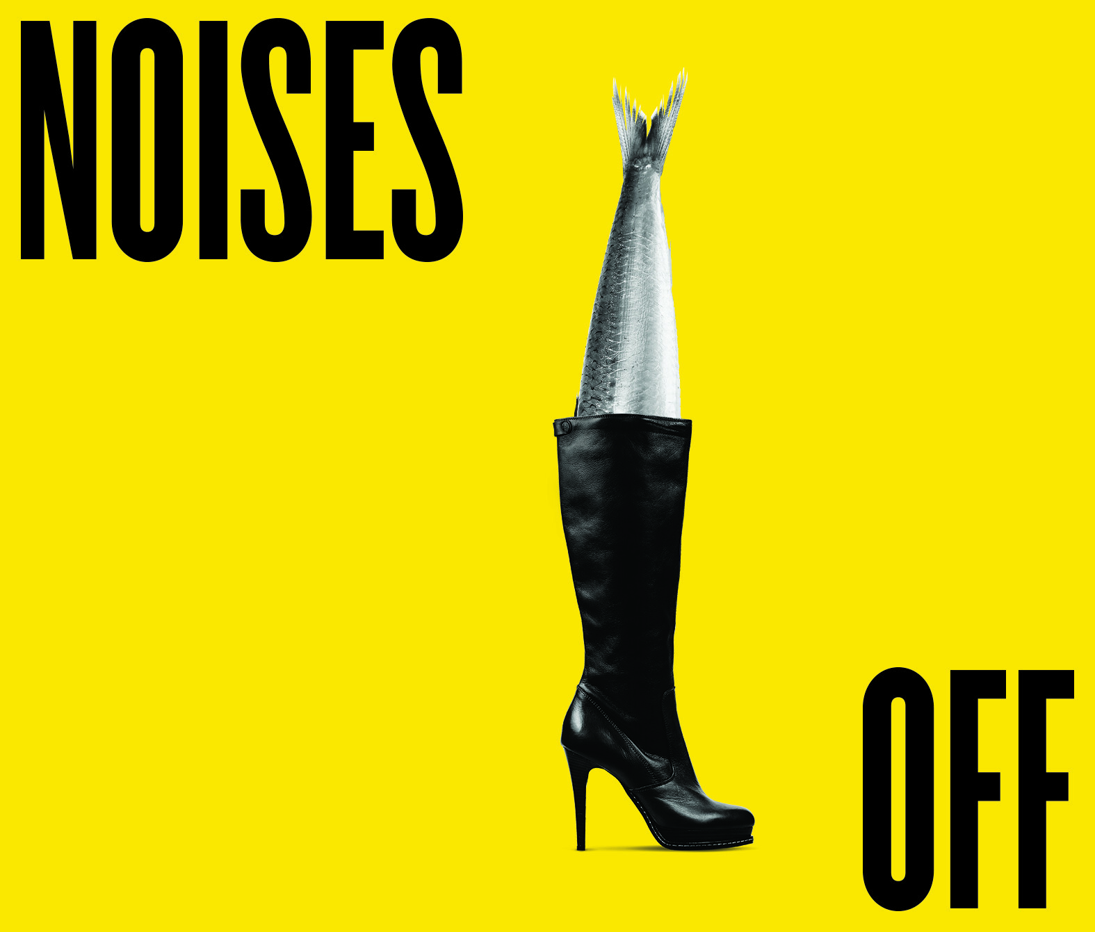Relaxed Performance - Noises Off