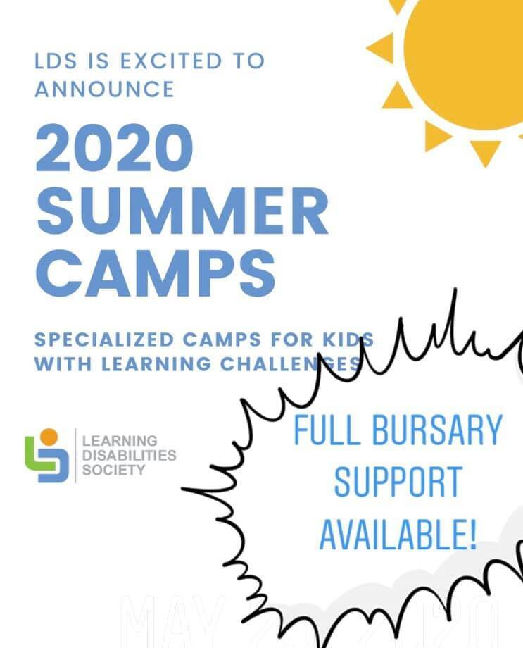 LDS RISE Summer Camps