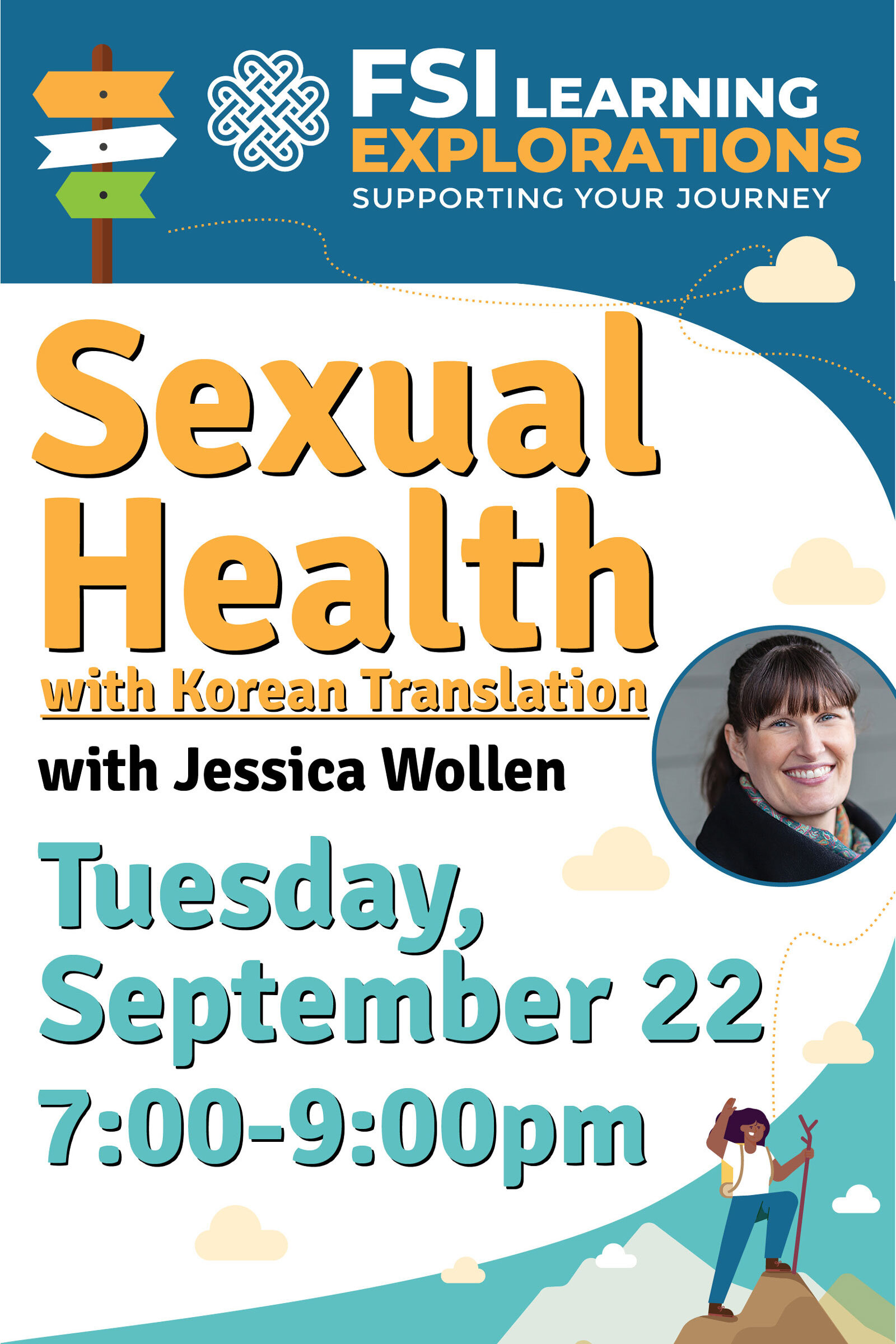 FSI Learning Explorations - Sexual Health with Korean Translation