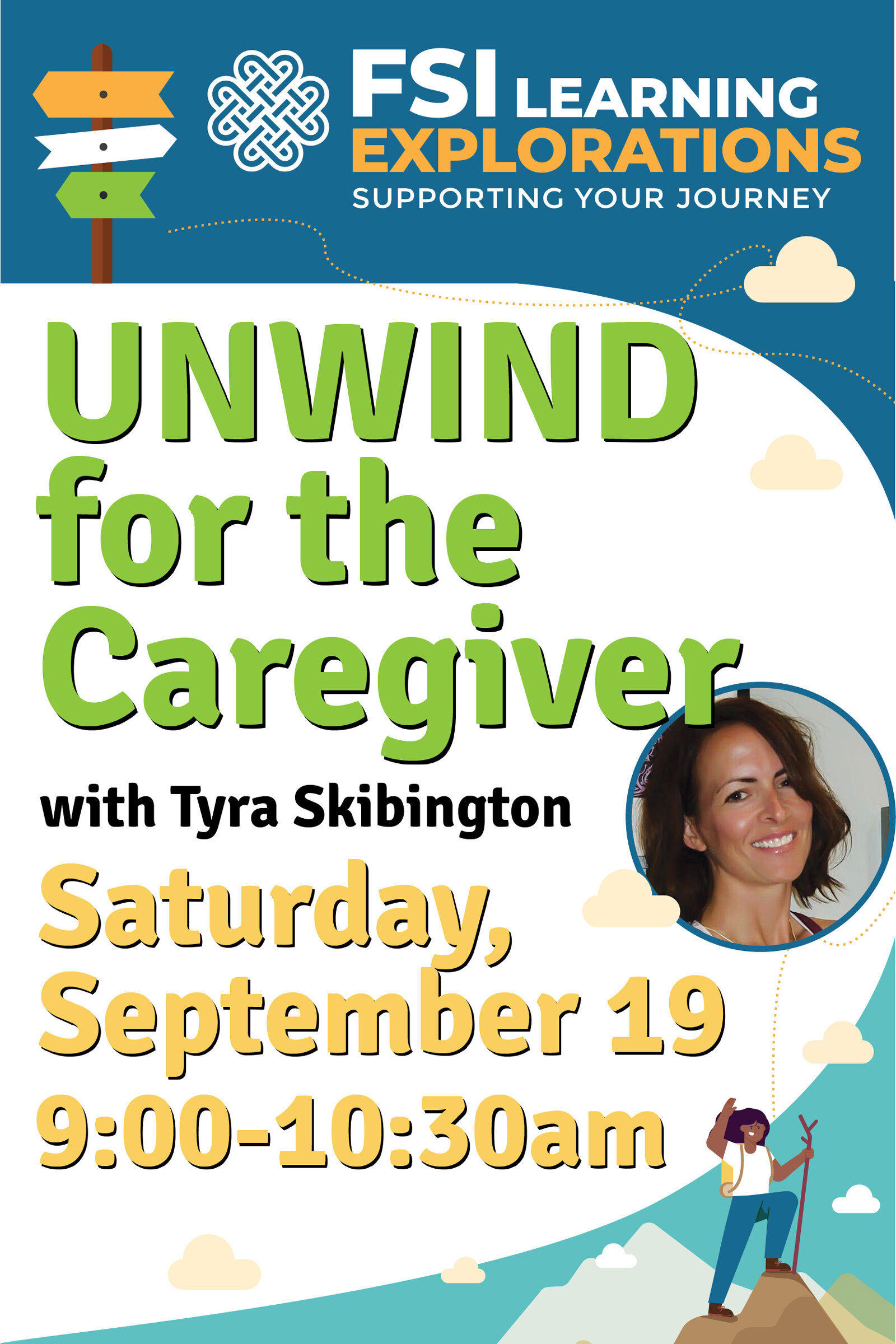 FSI Learning Explorations - UNWIND for the Caregiver