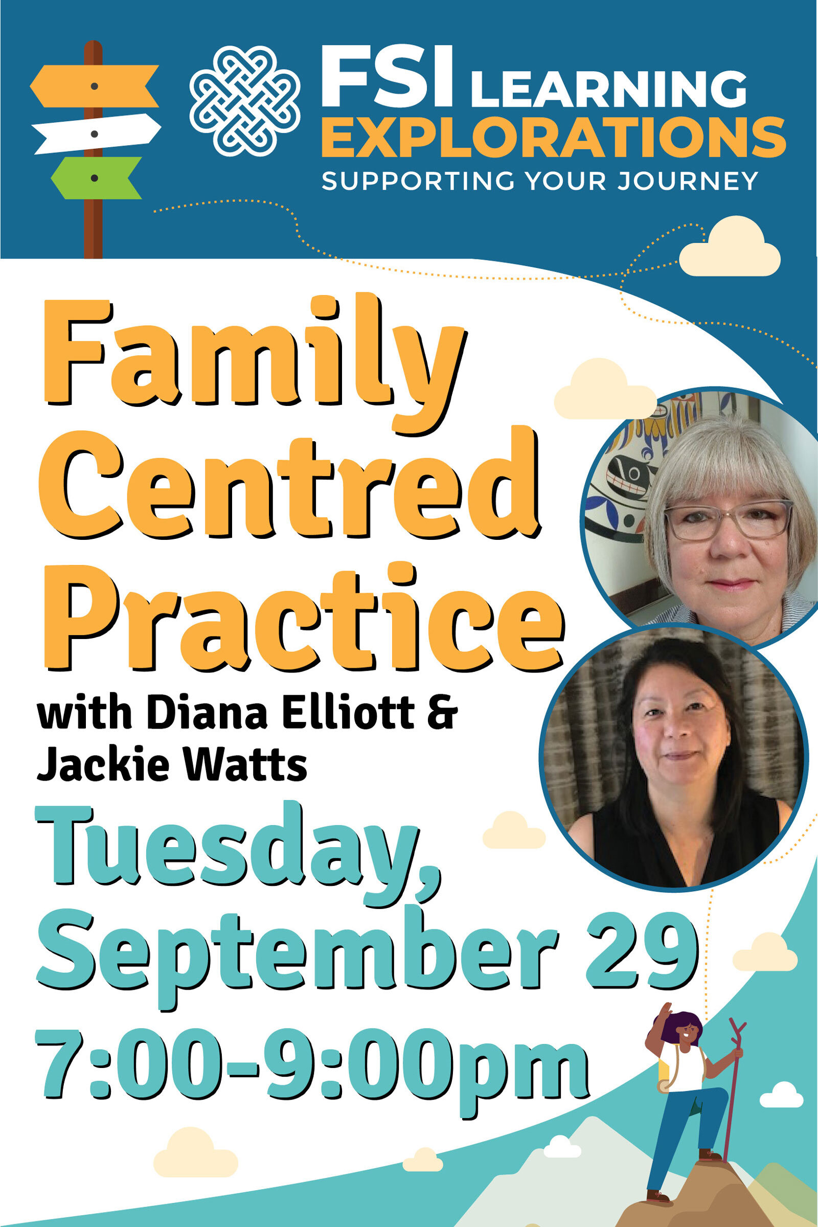 FSI Learning Explorations - Family Centred Practice