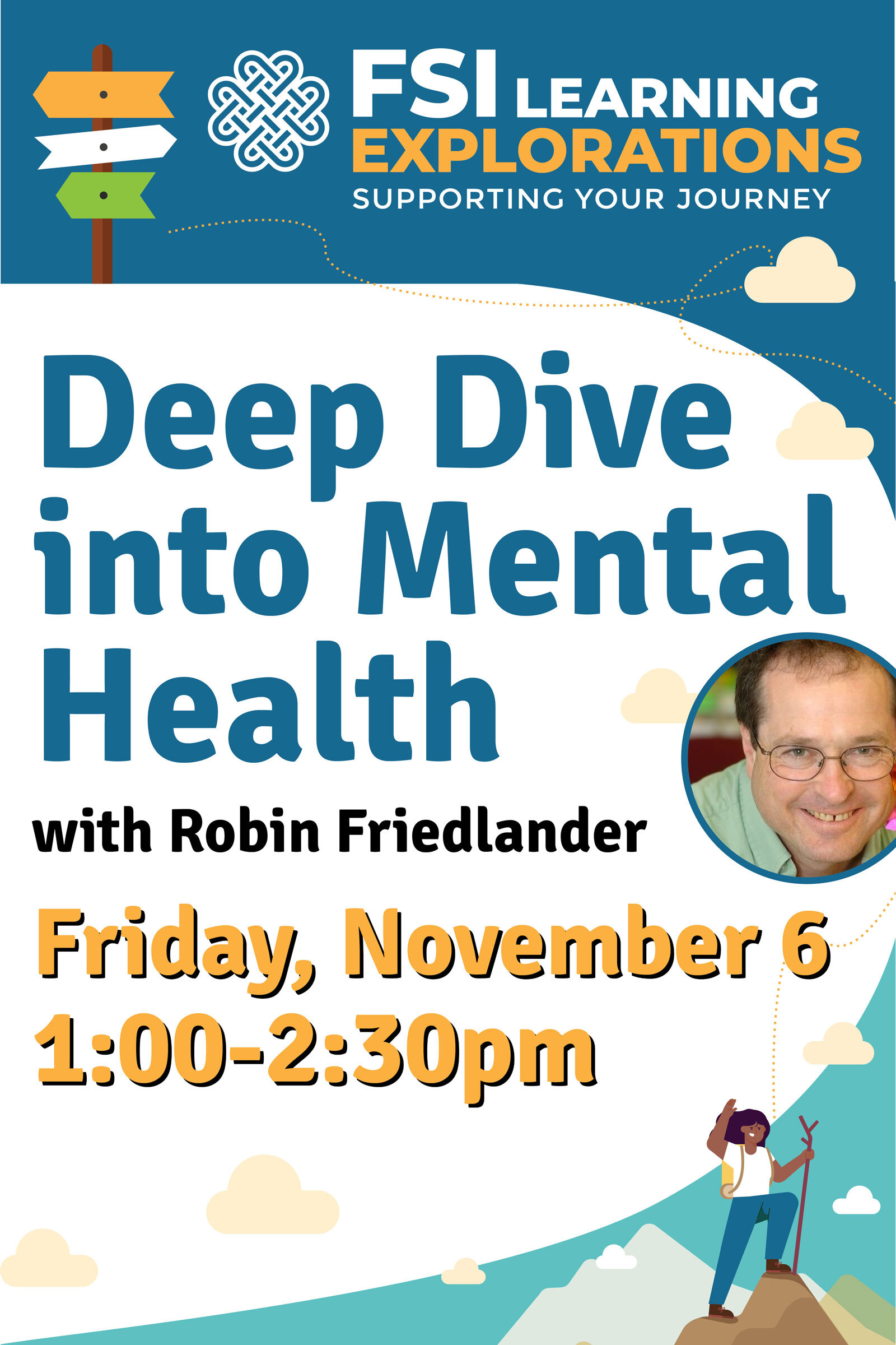 FSI Learning Explorations -Deep Dive into Mental Health