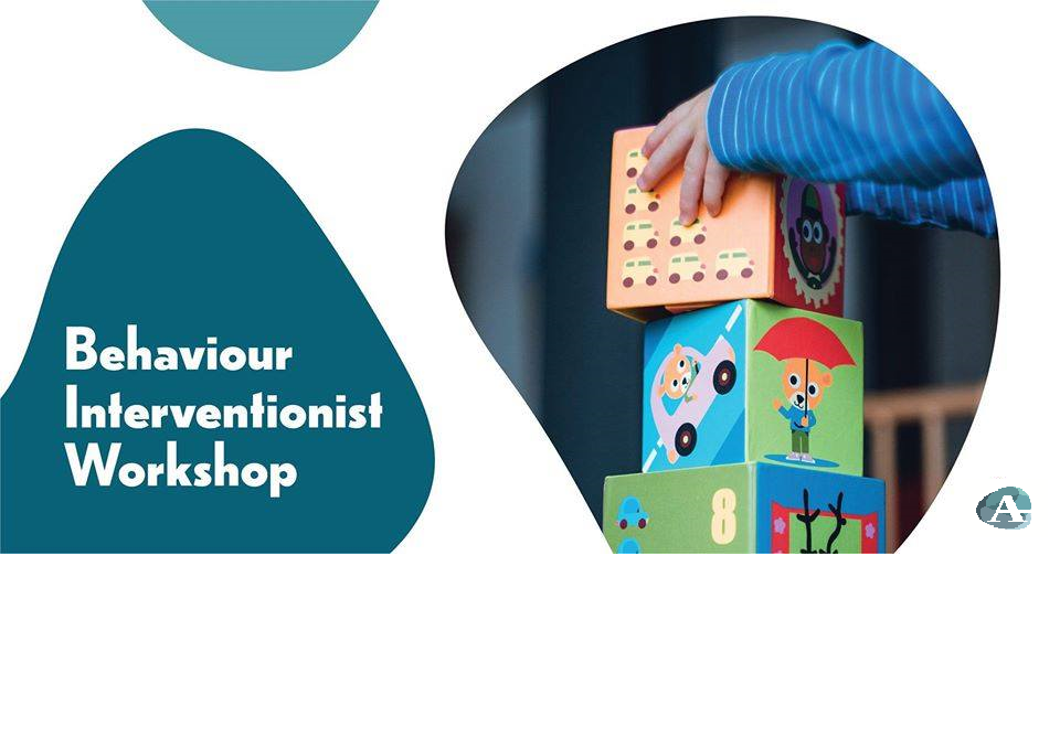 Behaviour Interventionist Basic Training Workshop (Live Online)