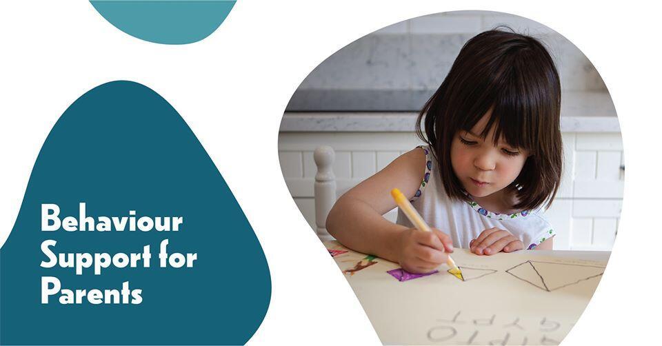 Behaviour Support Basics for Parents