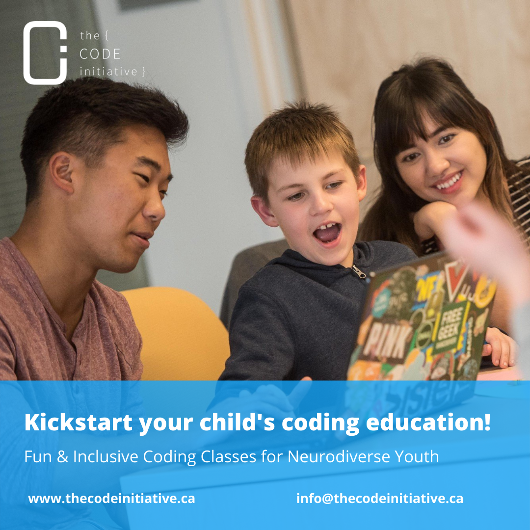 Online Coding Classes for Children - Learn More @ Our Info Session
