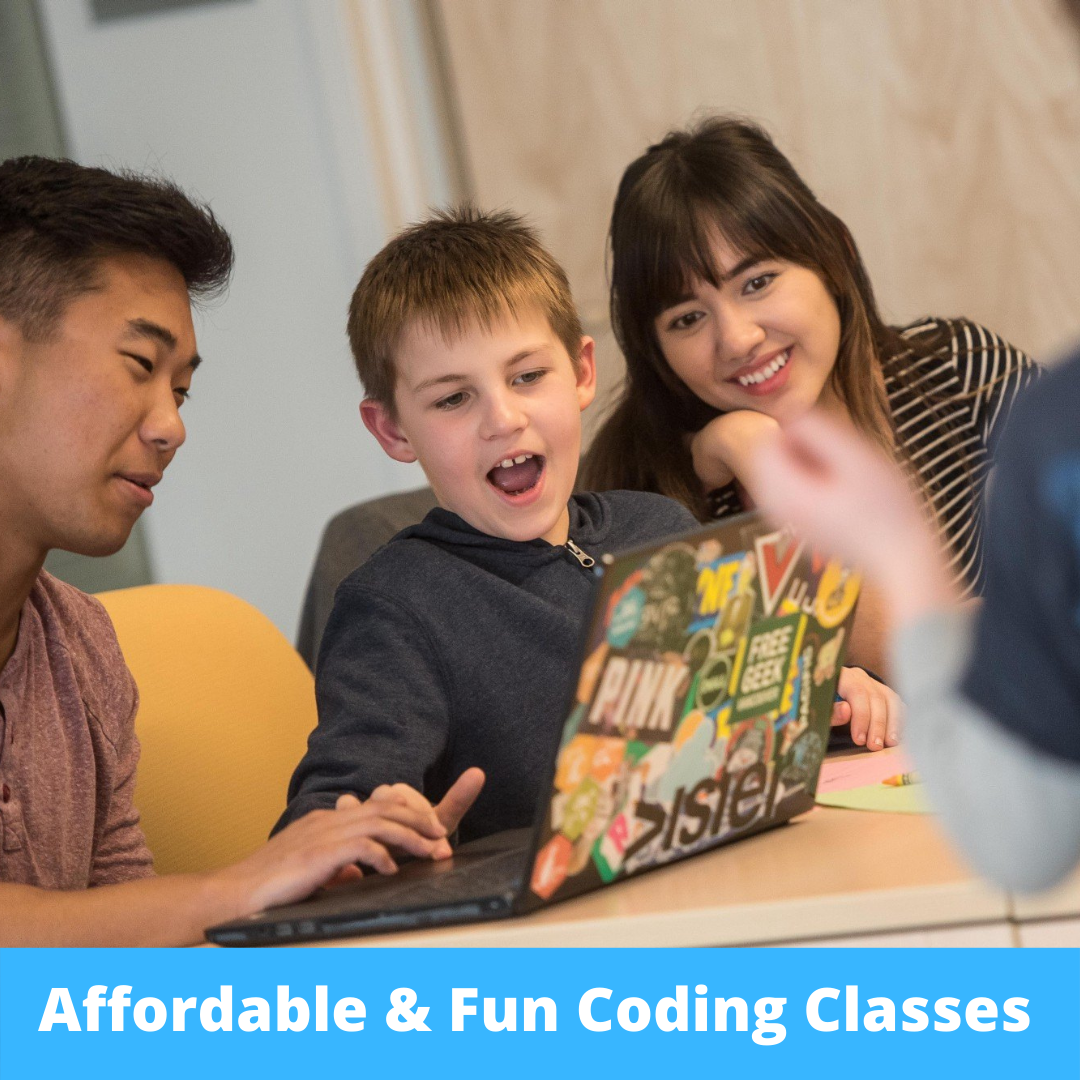 Coding Classes for Children with Autism - Learn More!