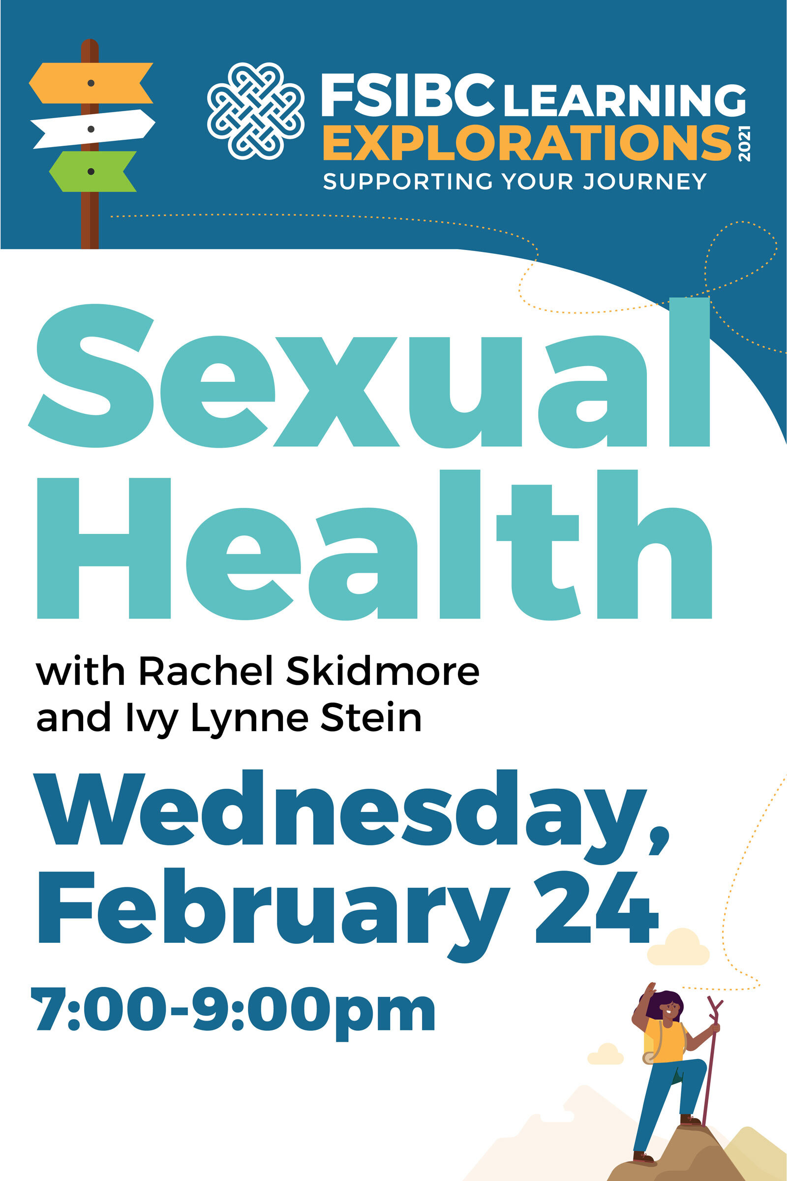 FSIBC Learning Explorations - Sexual Health
