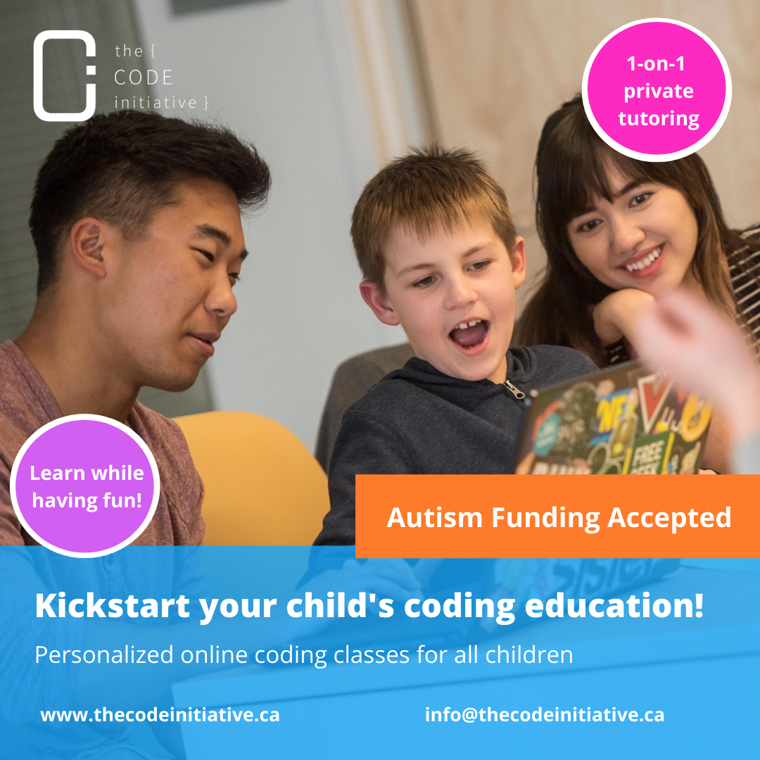 Online Coding Classes for Children 7+