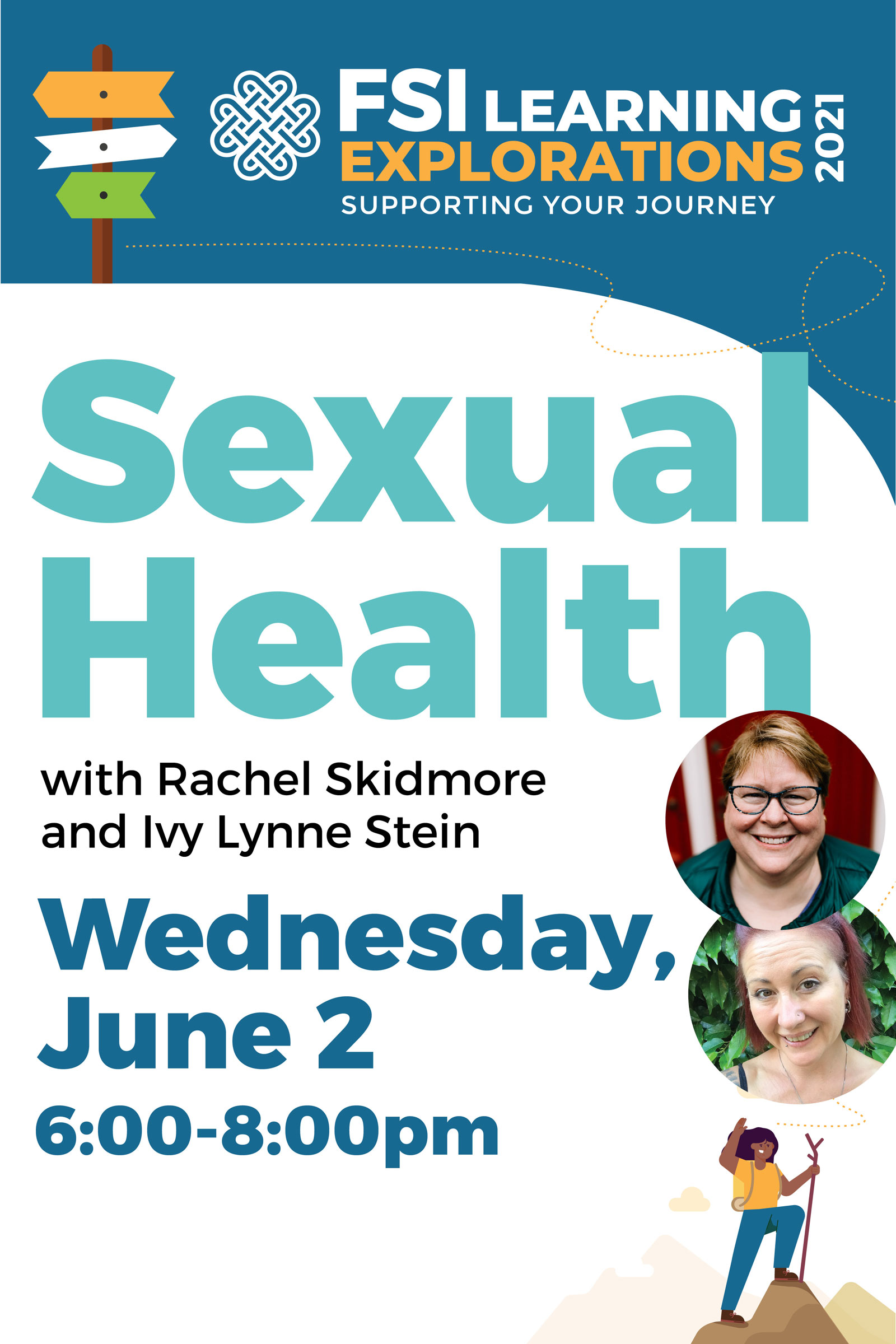 FSI Learning Explorations - Sexual Health