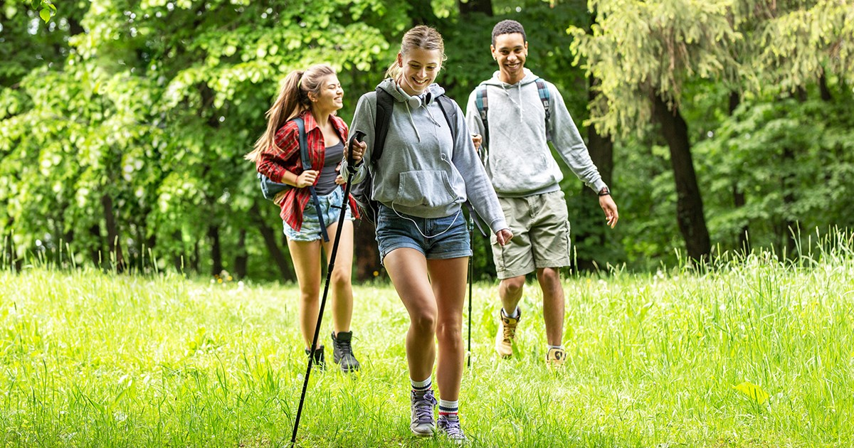 Summer Day Camp - Eco Adventure Camp: Cloverdale (Group 1)