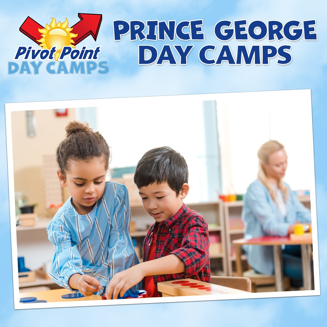 Summer Day Camp - Student Success- Prince George
